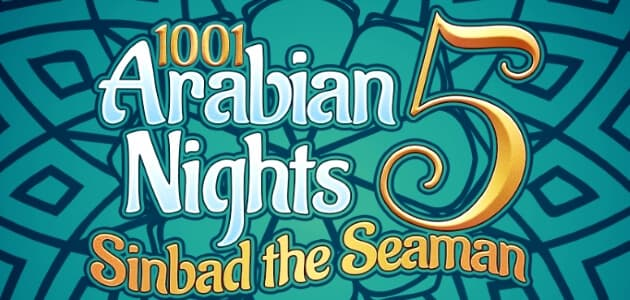 1001 Arab Night 5