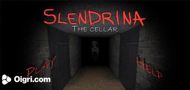 While We Sleep: Slendrina Is Here